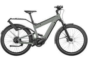 Riese & Muller Superdelite GT Vario, Tundra Grey Matt, RX Chip, GX, DualBattery, 1250Wh