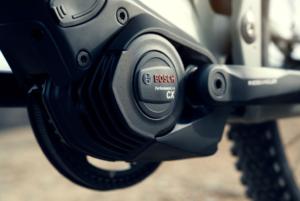 Riese & Muller Bosch Performance Line CX Gen4